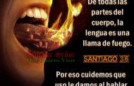 Sanando La Lengua