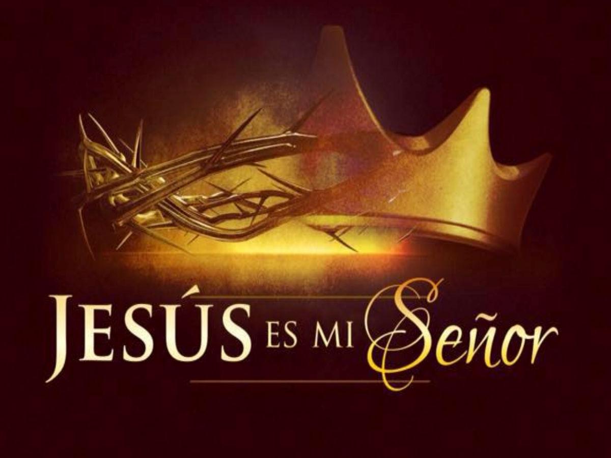 Jesús Es Señor