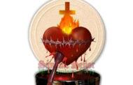 Oración De Sellamiento Con La Sangre De Cristo